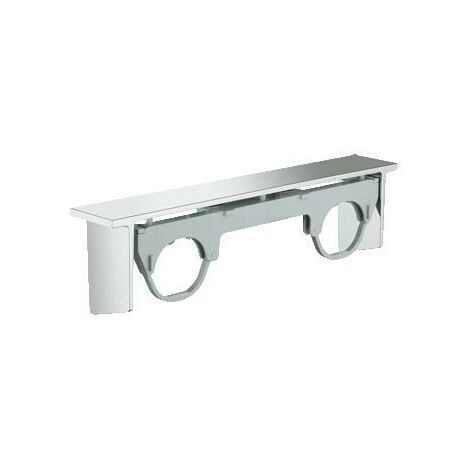 GROHE 18 608 001 EasyTray Shower G-2000 New