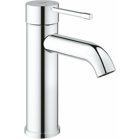 GROHE 23 590 001 ESSENCE Grifo Lavabo S Cuerpo Liso