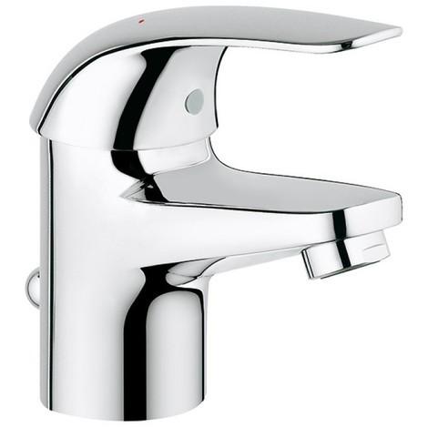 Grohe 23264000 Start Eco Robinet à poignée unique pour lavabo