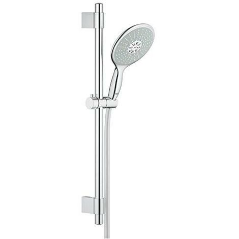 GROHE 27 748 000 P&S conjunto ducha 160mm barra 60 eco 4j