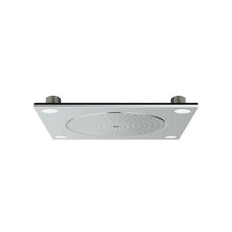 GROHE 27 865 000 RSH F-Series ducha techo con luz 508mm