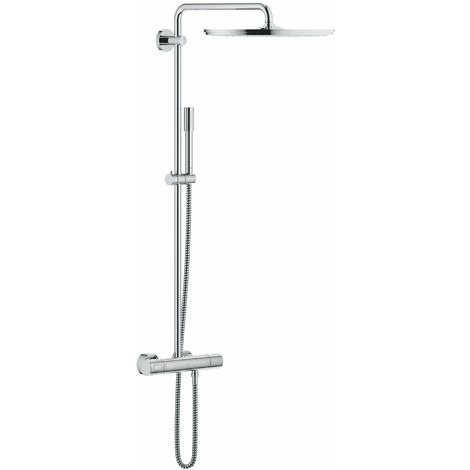 Rainshower System 400 Colonne de douche thermostatique