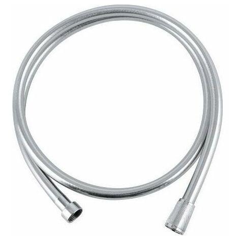 Grohe 27505 Flessibile Doccia Cm150 Con Rotazione Silver