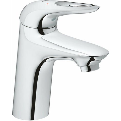 GROHE 32 468 003 EUROSTYLE NEW Grifo Lavabo M Cuerpo Liso