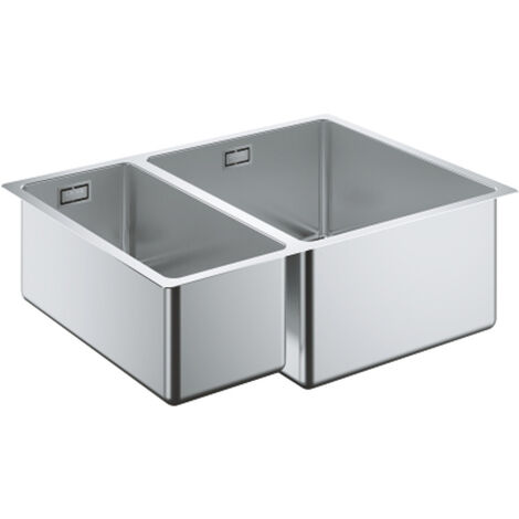Grohe 35/5000 Sink K700U right-sided, 585x440 mm