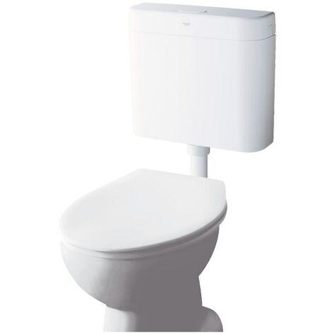 Grohe WC-Spülkasten Start 6-9 Liter in weiß