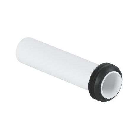 GROHE 37489000 Toilet Extension Pipe for Concealed Cisterns