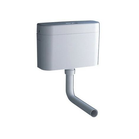 Grohe 37762 SH0 Adagio Concealed 6 Litre Toilet Cistern - Side Inlet 37762SH