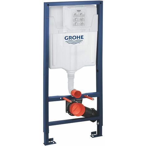 GROHE 38 528 001 Rapid Sl Cisterna Empotrada Pladur