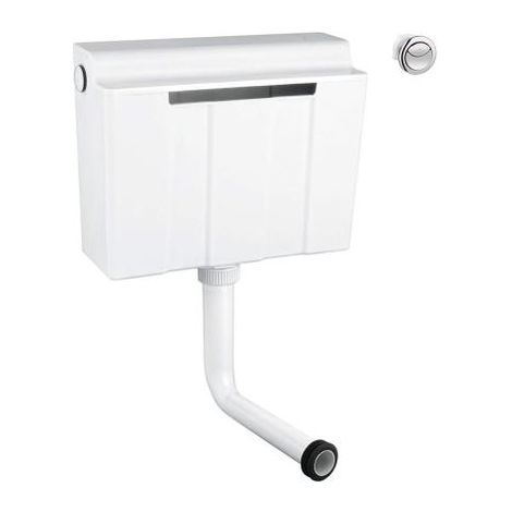 GROHE 39053000 Concealed Flushing Cistern