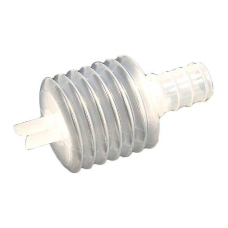 Grohe 43506000 Pneumatic Clear Flush Valve Bellows