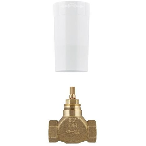 Grohe Accessories - lower part Concealed valve 29800000