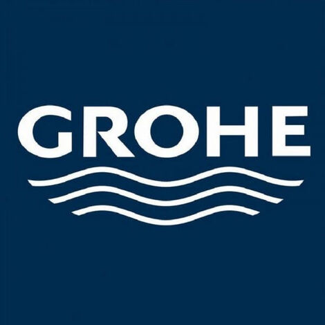 Grohe Air cleaner Chrome