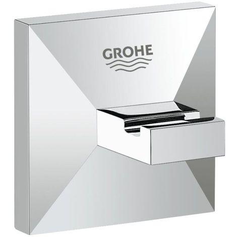 Grohe Allure Brilliant Bathrobe Hook - 40498000