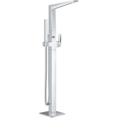 Grohe Allure Brilliant Mezclador monomando para baño monomando de suelo, proyección 270mm - 23119000