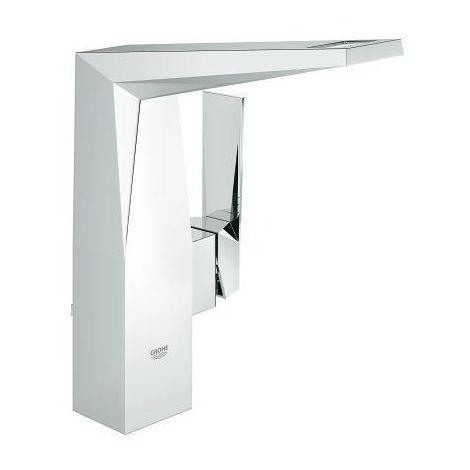 """Grohe Allure Brilliant Mitigeur monocommande pour lavabo, 1/2"""" Taille L (23109000)"""