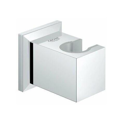 Grohe Allure Brilliant Support de douchette pour les mains - 27706000