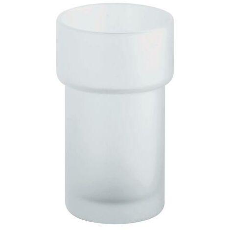 Grohe Allure verre cristal pour support 40278000 - 40254000