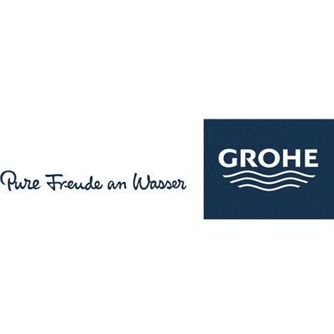GROHE AP-Umrüsteinheit Tectron 37751 fürUR-Wandeinbauspüler 37017/DAL509 chrom