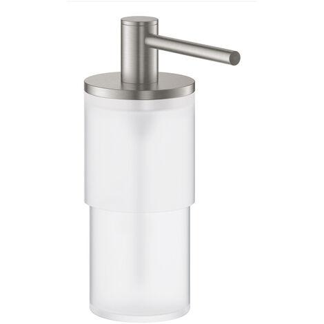 Grohe Atrio Soap dispenser, Supersteel (40306DC3)