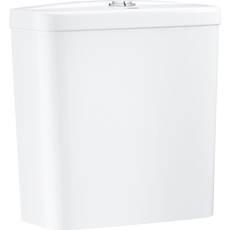 Grohe Bau Ceramic Exposed flushing cistern (39436000)