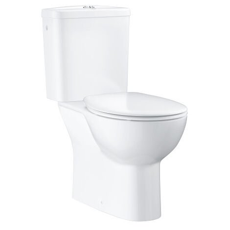 Grohe Bau Ceramic Toilet Pack (39346000)