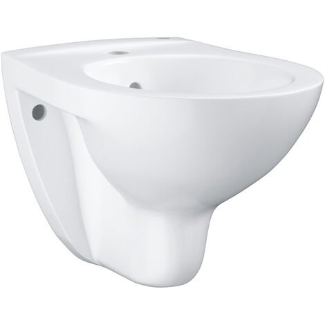 Grohe Bau Ceramic Wall hung bidet