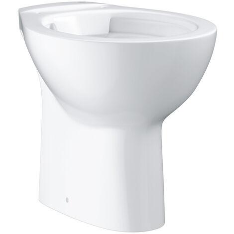 Grohe Bau Ceramic WC à poser, blanc alpin (39431000)