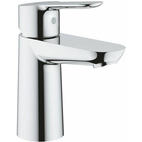 Grohe Bau Edge Mitigeur monocommande, 1/2? pour lavabo taille S (23330000)