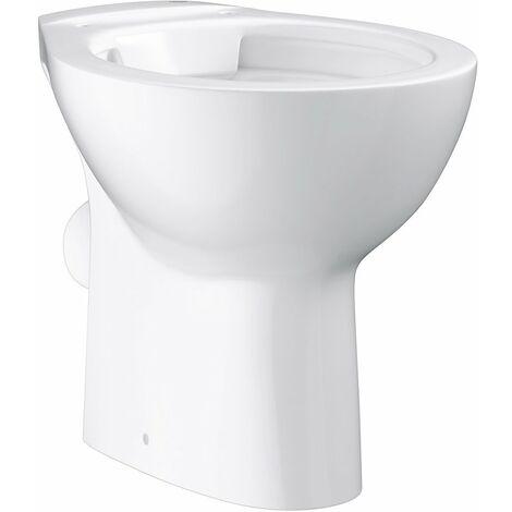 Grohe Bau Stand WC spülrandlos - waagerecht 39430000