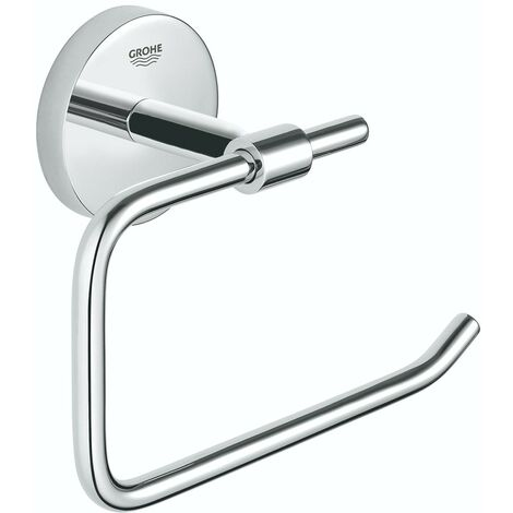 Grohe BauCosmopolitan paper holder 430mm