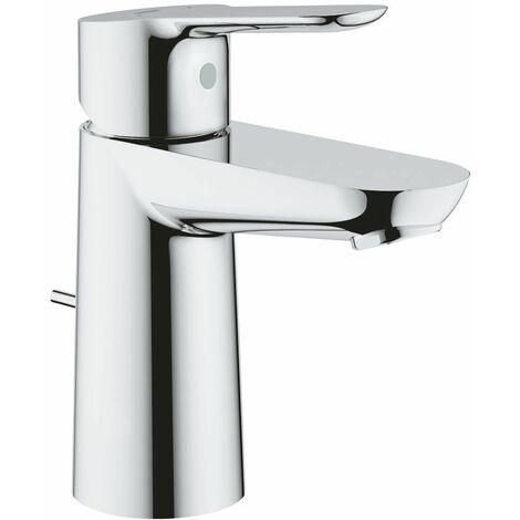 Grohe BauEdge Mitigeur monocommande Lavabo Taille S chrome