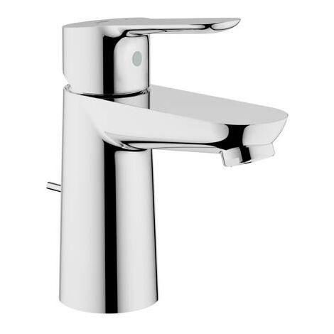 Grohe BauEdge Mitigeur monocommande pour lavabo Taille S