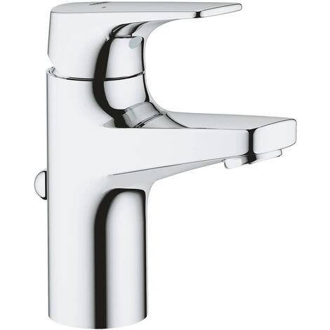 Grohe Bauflow mitigeur monocommande, 1/2″ pour lavabo taille s (23751000)