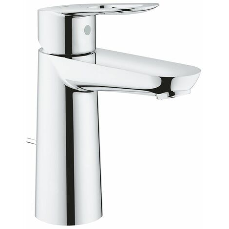 """main image of """"GROHE BauLoop Mitigeur monocommande Lavabo Taille M 23762000"""""""