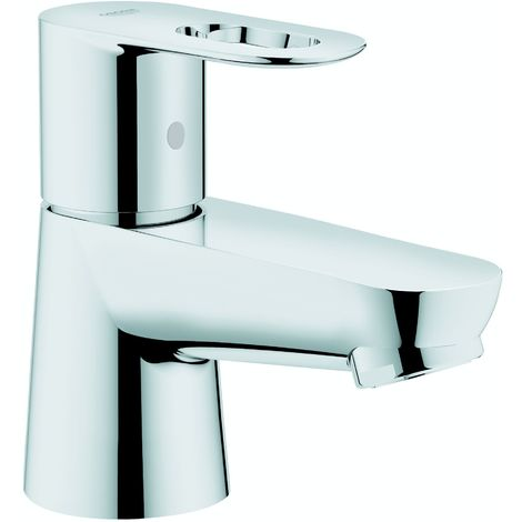 "Grohe BauLoop Robinet de lave-mains, 1/2"" (20422000)"