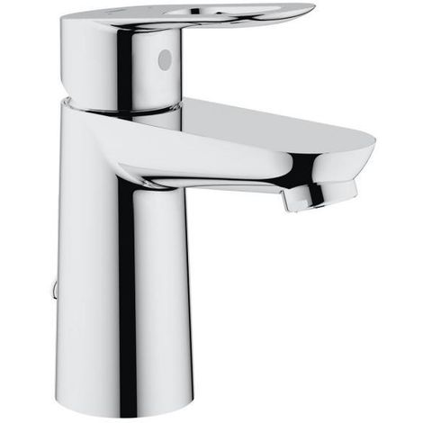 "Grohe BauLoop Single-lever basin mixer 1/2"" S-Size (23336000)"