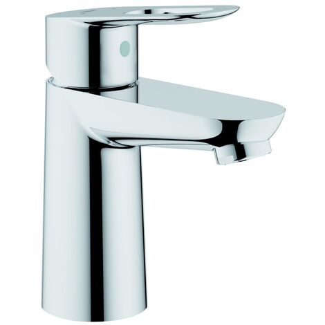 "main image of ""Grohe BauLoop single lever basin mixer (23337000)"""