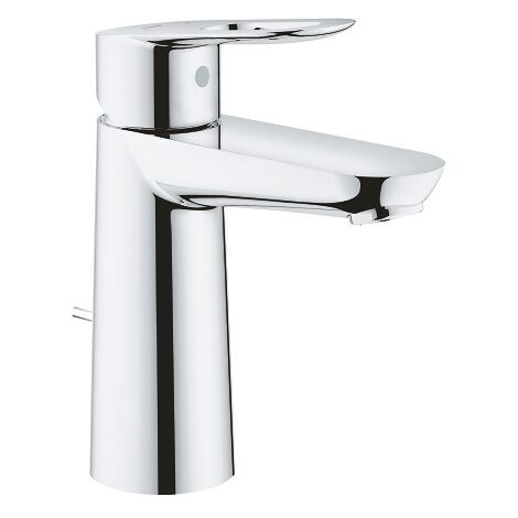 """main image of """"Grohe BauLoop Single lever basin mixer size M (23762000)"""""""