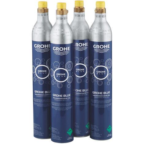 Grohe Blue - bouteille de CO2 425 g (40422000)