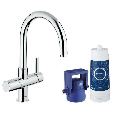 GROHE Blue® Pure Starter Kit GROHE Blue - 33249001
