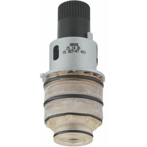 "Grohe Cartouche thermostatique compact 3/4"" (47483000)"