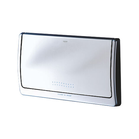Grohe Classic Flush Plate