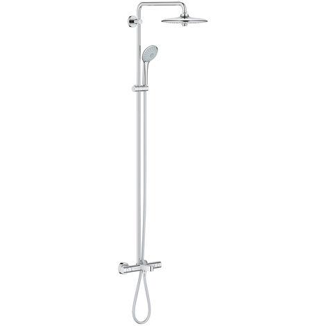 GROHE - Colonne bain douche Euphoria System 260