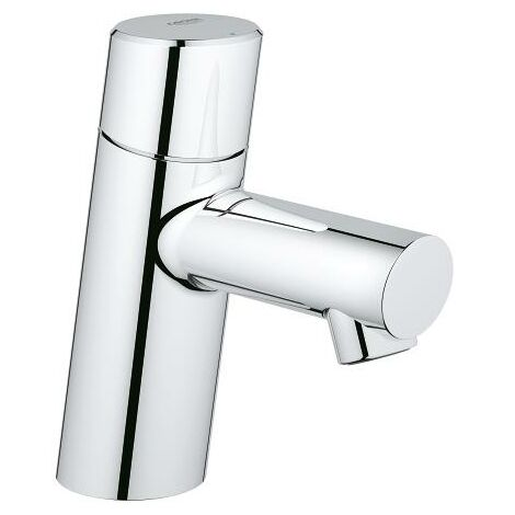 Grohe Concetto Floor Valve XS- Taille, montage monotrou - 32207001