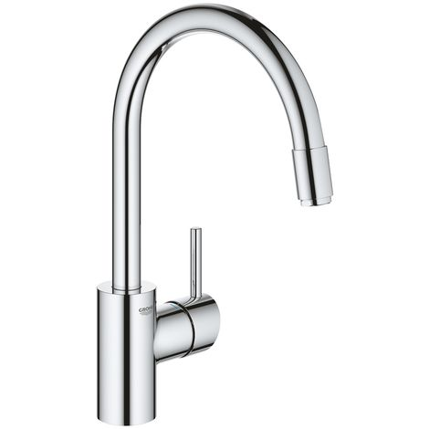 Grohe CONCETTO - Mitigeur évier (32663003)