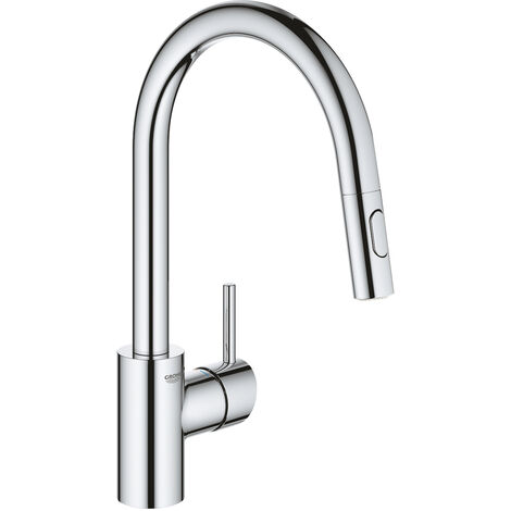 GROHE Concetto Mitigeur monocommande Evier