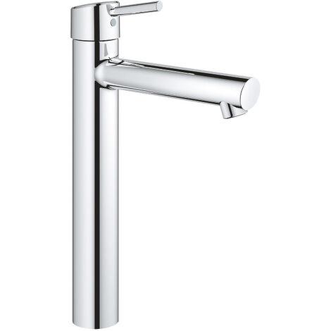 Grohe Concetto, mitigeur monocommande lavabo taille XL, chrome (23920001)