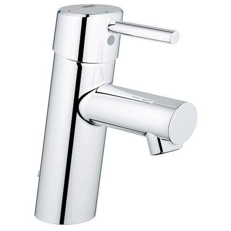 """Grohe CONCETTO NEW - Mitigeur monocommande 1/2"""" lavabo Taille S (2338110E)"""