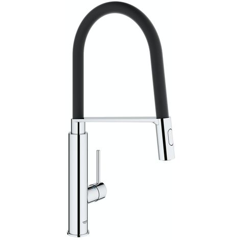 """Grohe Concetto Single-lever sink mixer 1/2"""" (31491000)"""